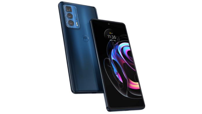 Motorola Edge S Pro rebrand