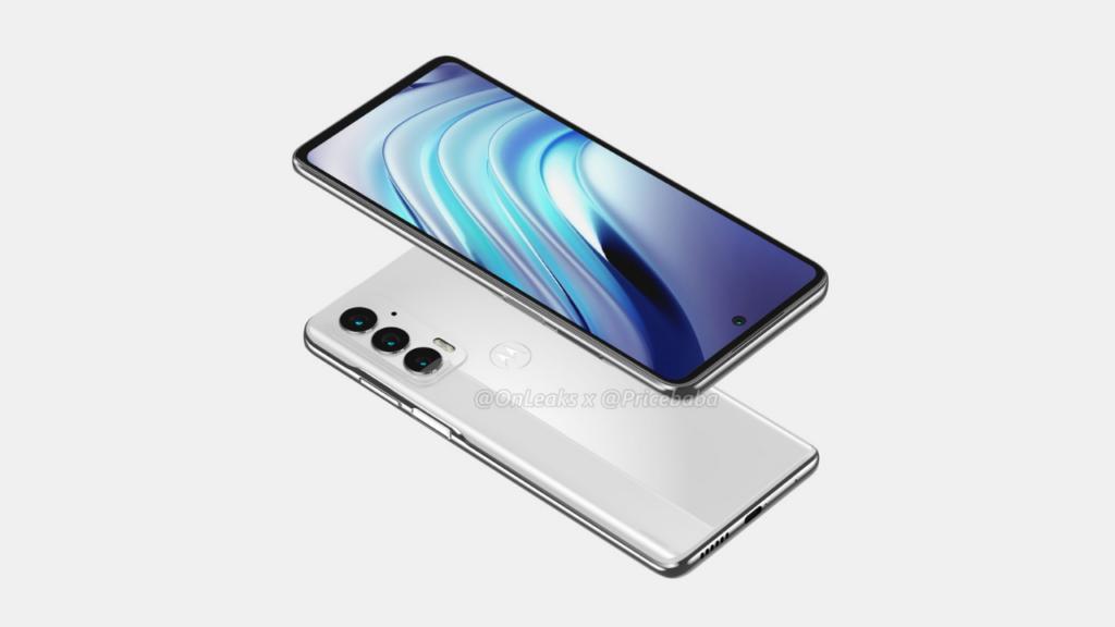 Motorola Edge 20 Specifications