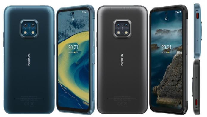 Nokia XR20 India