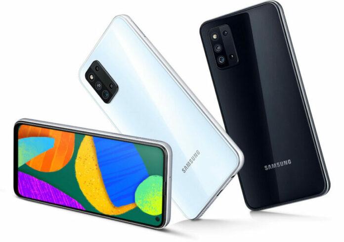 Samsung Galaxy F42 5G specifications
