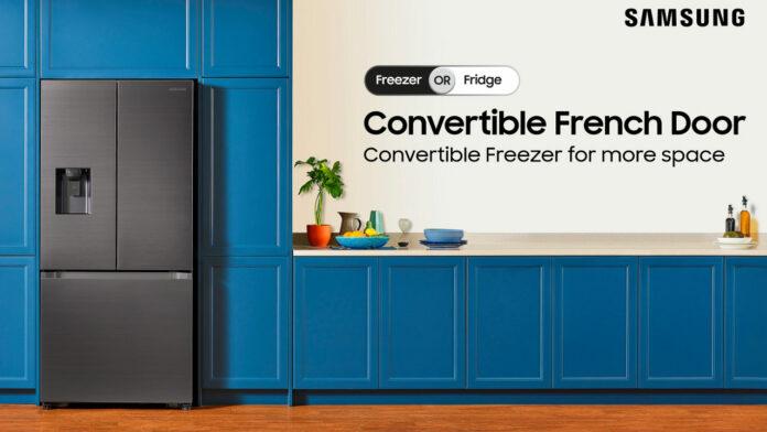 Samsung French Door Refrigerators