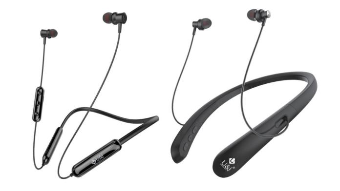 U&i four new wireless earphones