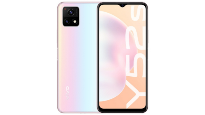 Vivo Y72 5G specifications leaked