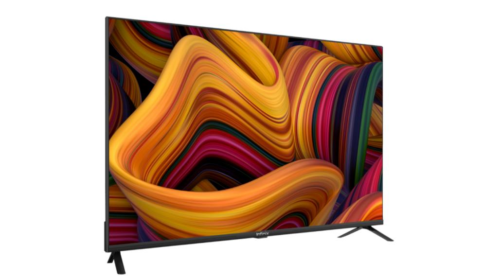 X1 40-inch TV