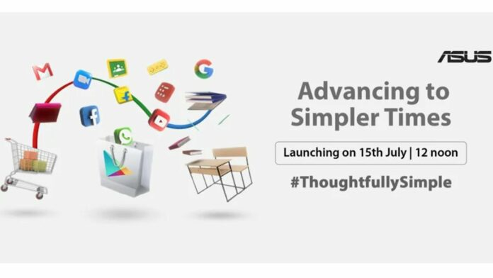 Asus Chromebook launch expected