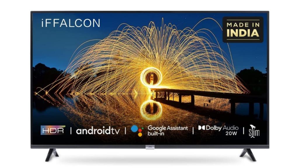 iFFALCON 32-inch