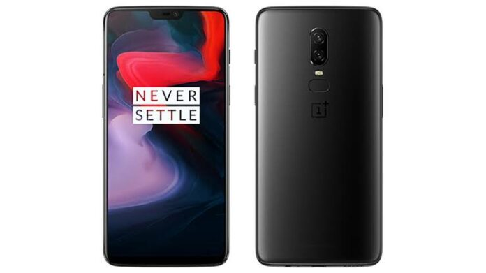 OnePlus 6,6T Android 11 Update