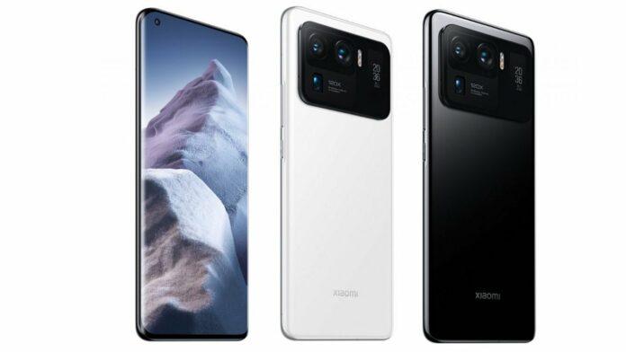 Xiaomi Mi 11 Ultra open sale