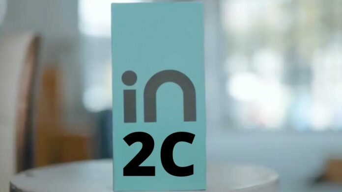 Micromax In 2c launch
