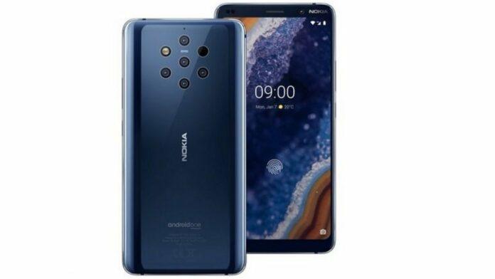 Nokia flagship