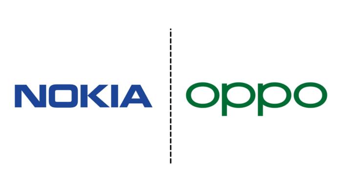 Nokia sued oppo