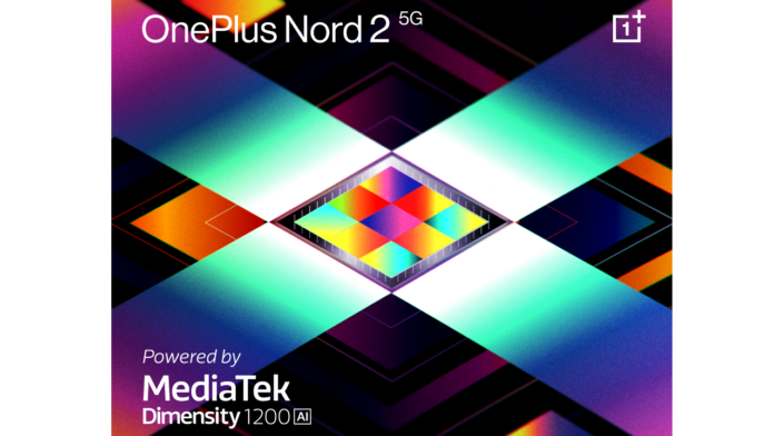 OnePlus Nord 2 chipset