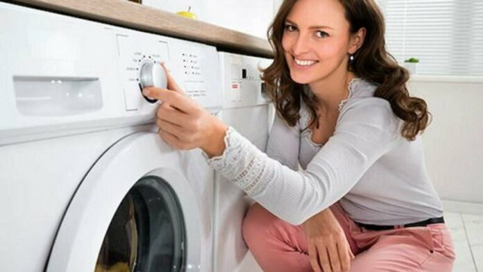 Top 5 front load washing machines