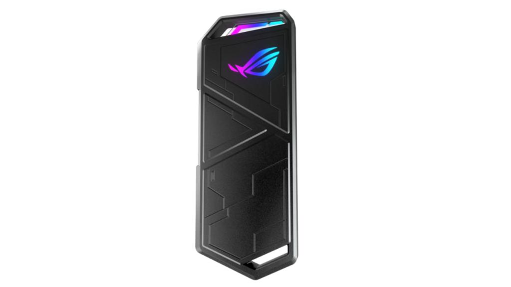 Asus ROG Strix Arion S500 SSD