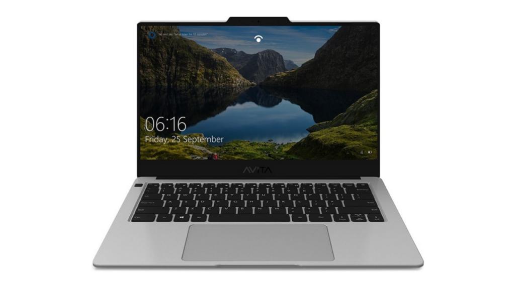 Liber V14 - laptops for students