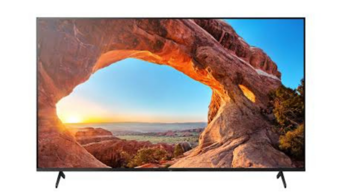 Bravia XR-77A80J launched