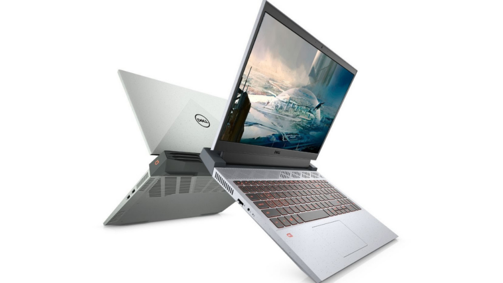 Dell G15 Specifications