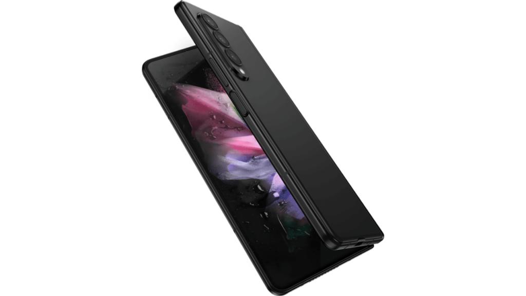 Galaxy Z Fold3 India price
