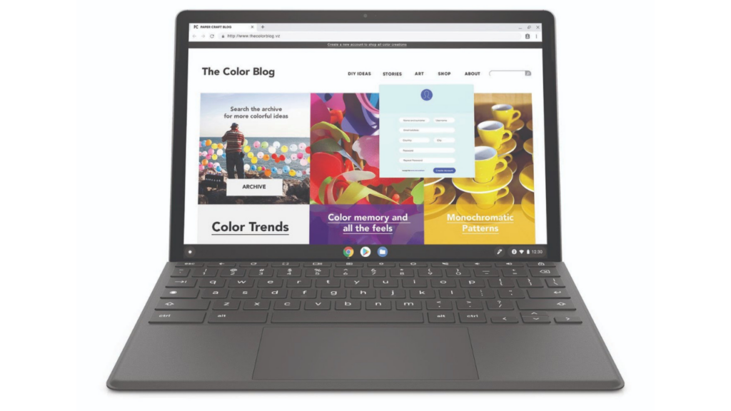 Chromebook x2 11