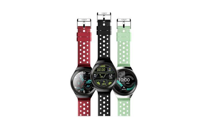 Inbase Urban Sports Smartwatch
