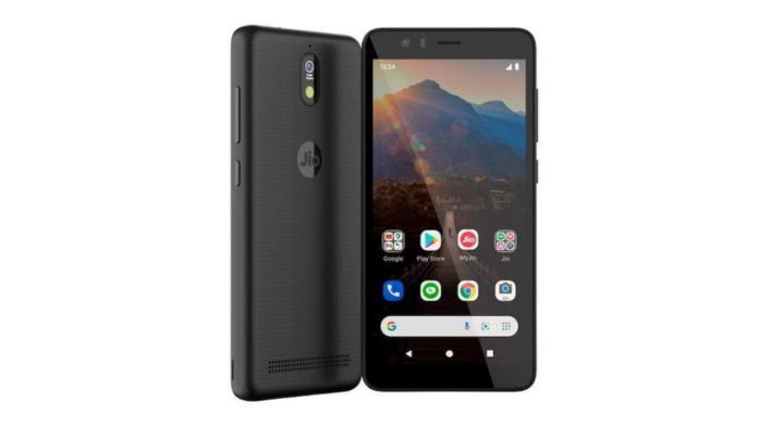 Jio Phone Next launch
