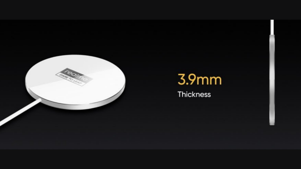 15W MagDart Wireless Charger