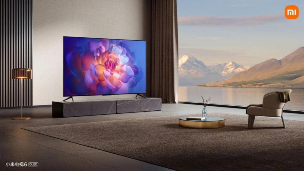 Mi TV 6 OLED