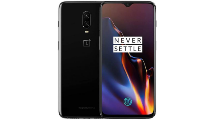 OnePlus 6T Android 11 update