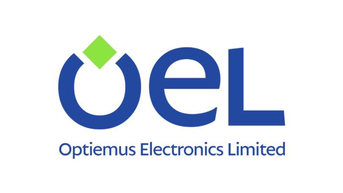 Optiemus Electronics Wistron
