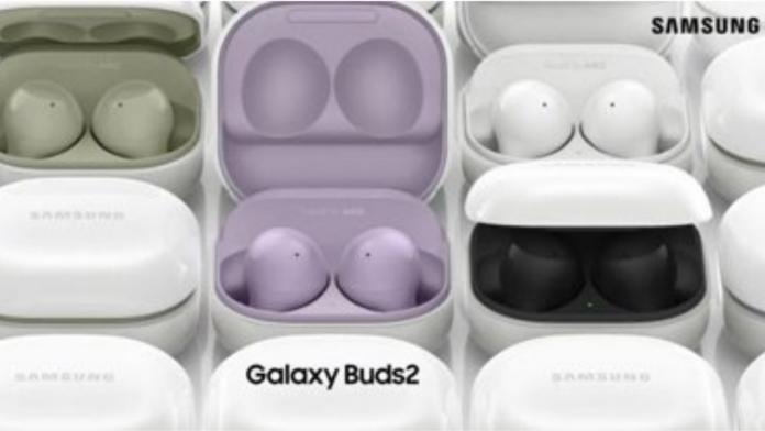 Samsung Galaxy Buds 2 specs leak