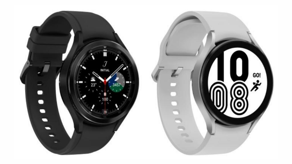 Samsung Galaxy Watch4 series India