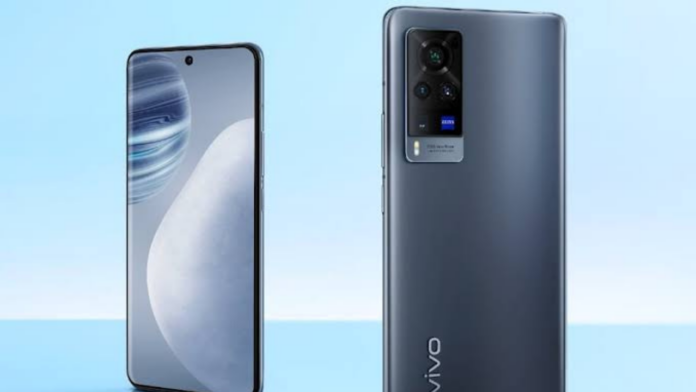 Vivo X70 Pro+ 3C