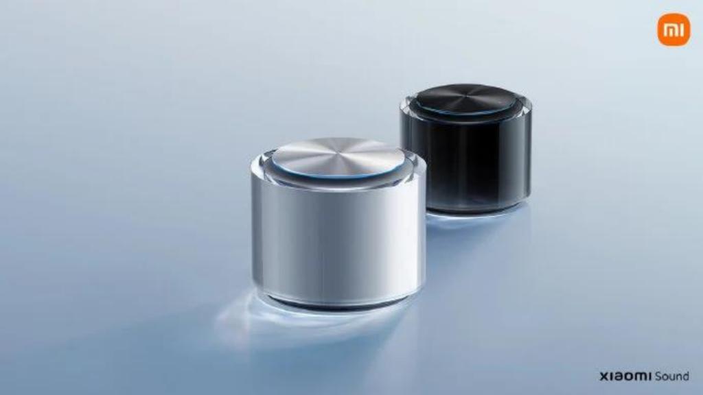 Xiaomi sound speaker