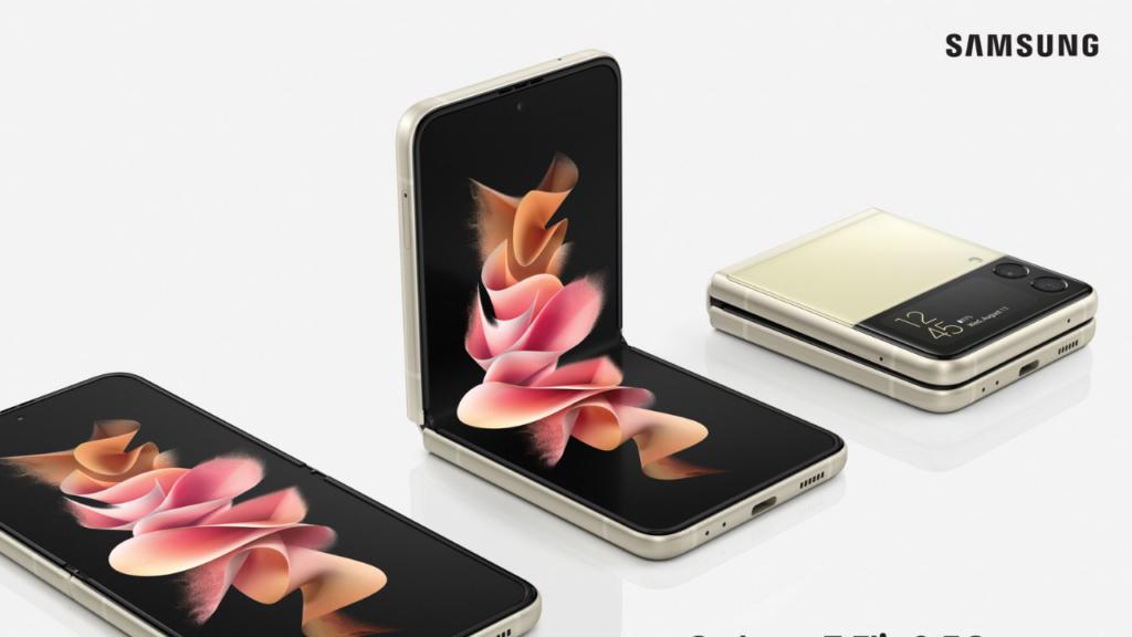 Galaxy Z Flip3 India price