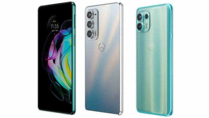 Motorola Edge 20 sale