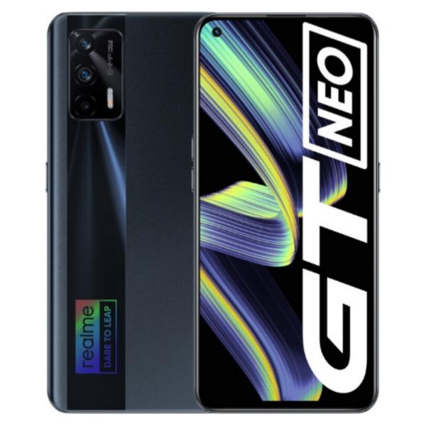 Realme GT Neo Enhanced Edition