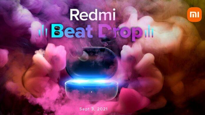 Redmi Beat Drop