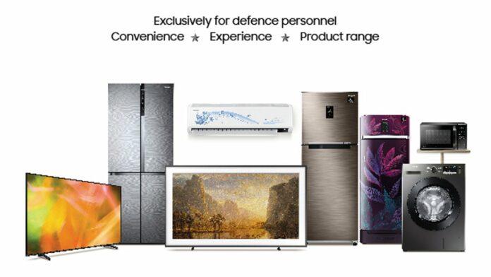 Samsung Independence Day offer