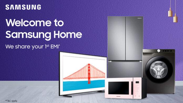 Samsung Home