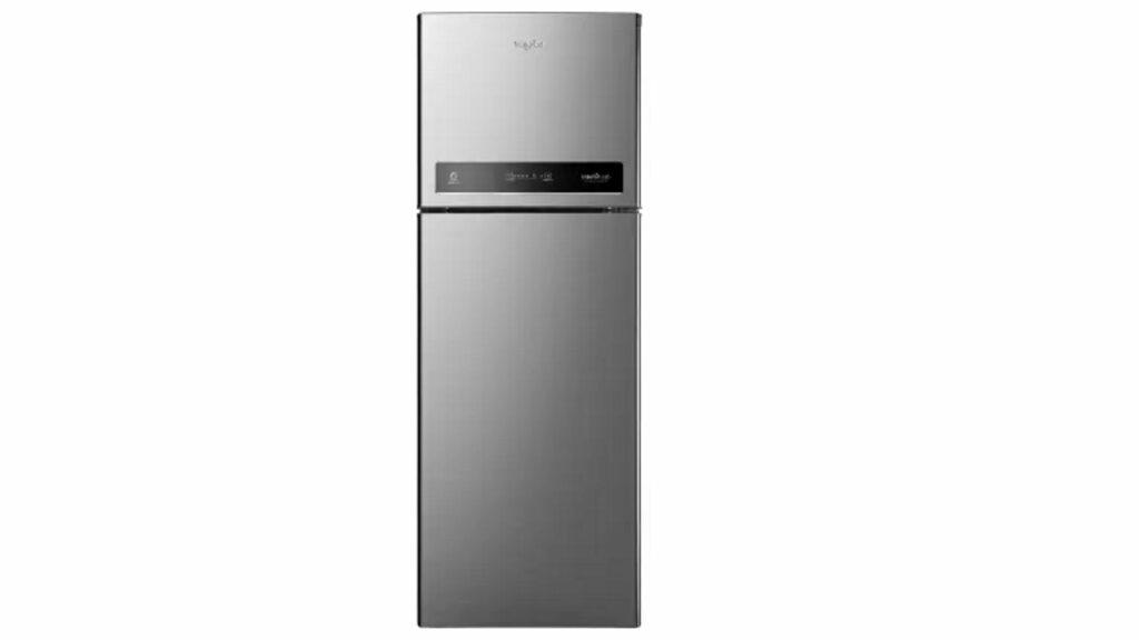 Whirlphool Double Door Refrigerator