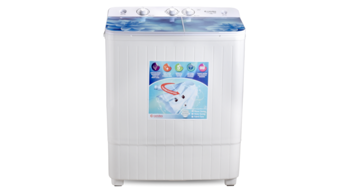 Candice washing machines