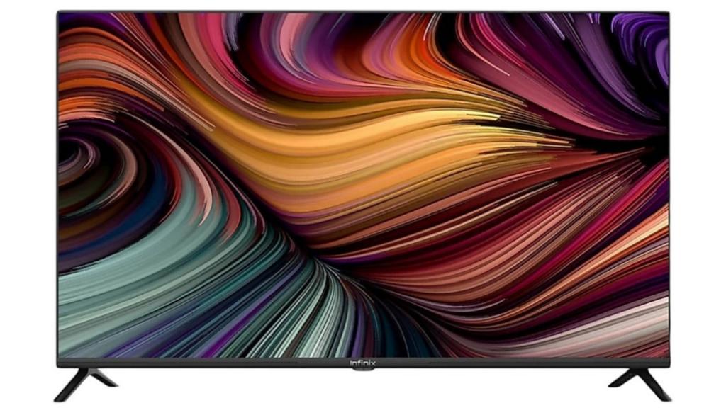 Infinix x1 - Redmi Smart TVs alternatives