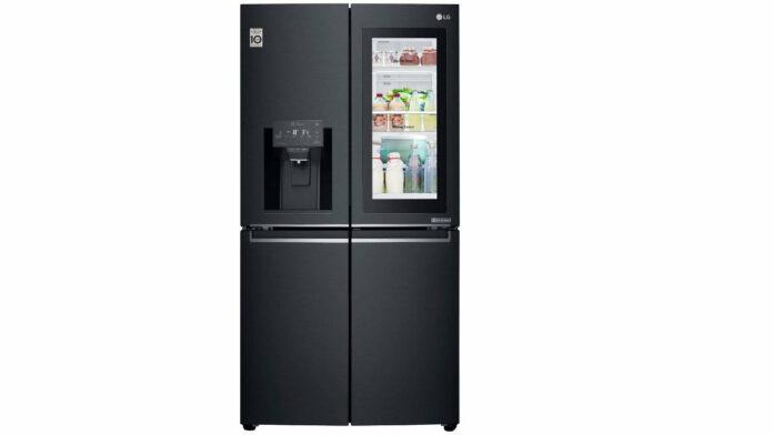 InstaView French Door Refrigerator