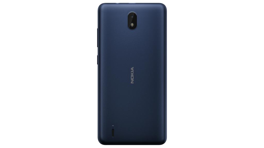 Nokia C01 Plus India