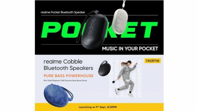 Realme Pocket