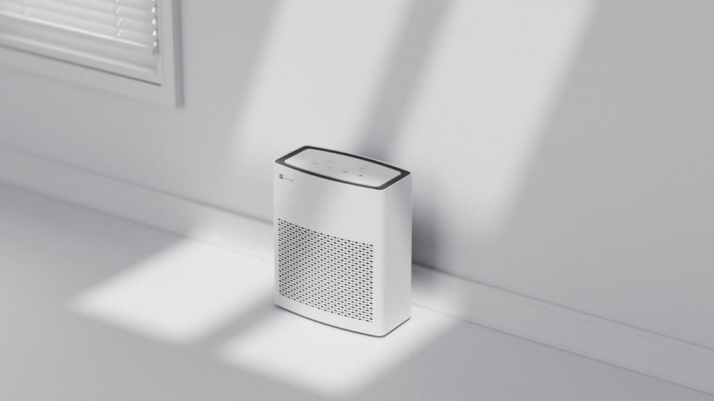 TechLife Air Purifier