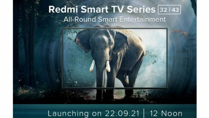 Redmi 32-inch TV