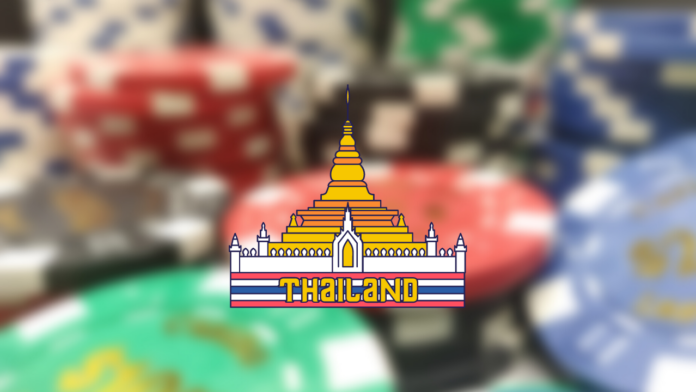 thailand utility token