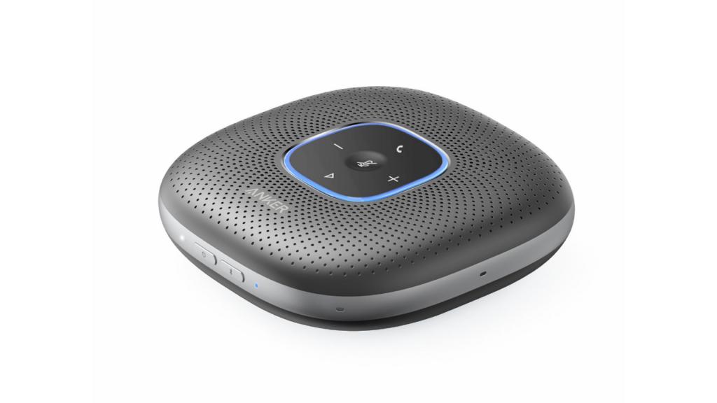 AnkerWorks wireless speakerphone