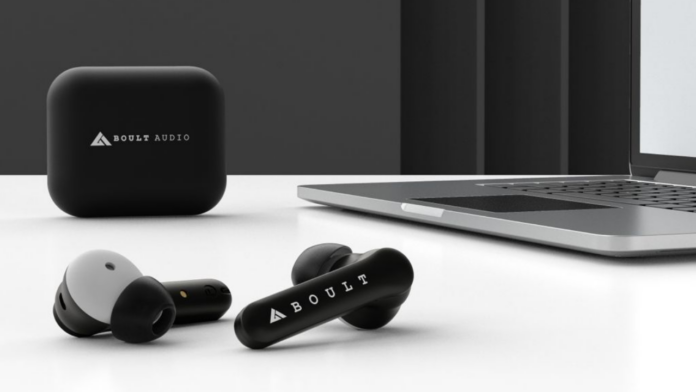 Boult Audio AirBass SoulPods